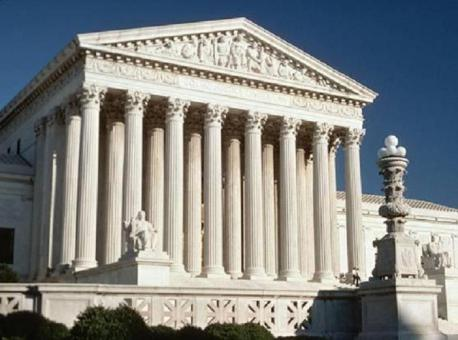 Thoughts on the Supreme Court Vacancy