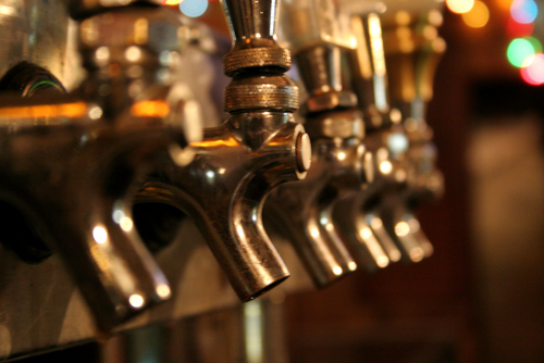 What's On Tap from the World of Brewery Law