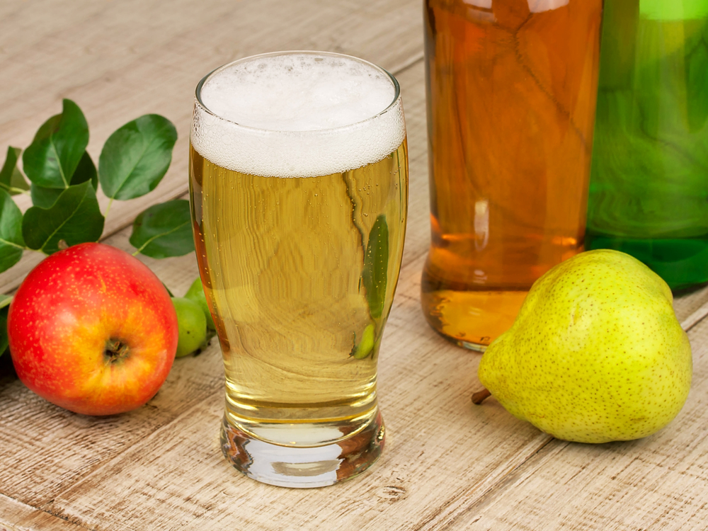 So You Want to Start Your Own Cidery?: Ten Key Legal Steps You Need to Take